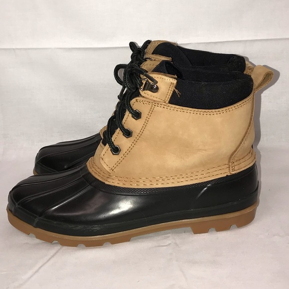 Lands' End Other - Lands' End Duck Boots Size 9